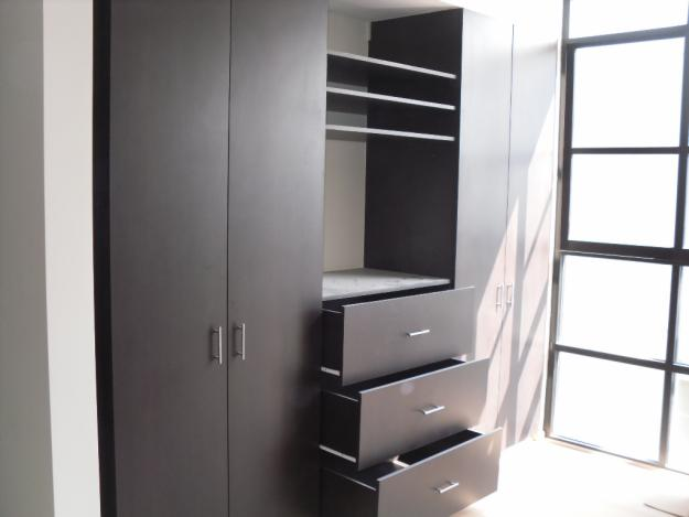 Orbea furniture closets for Modelos de closets para dormitorios