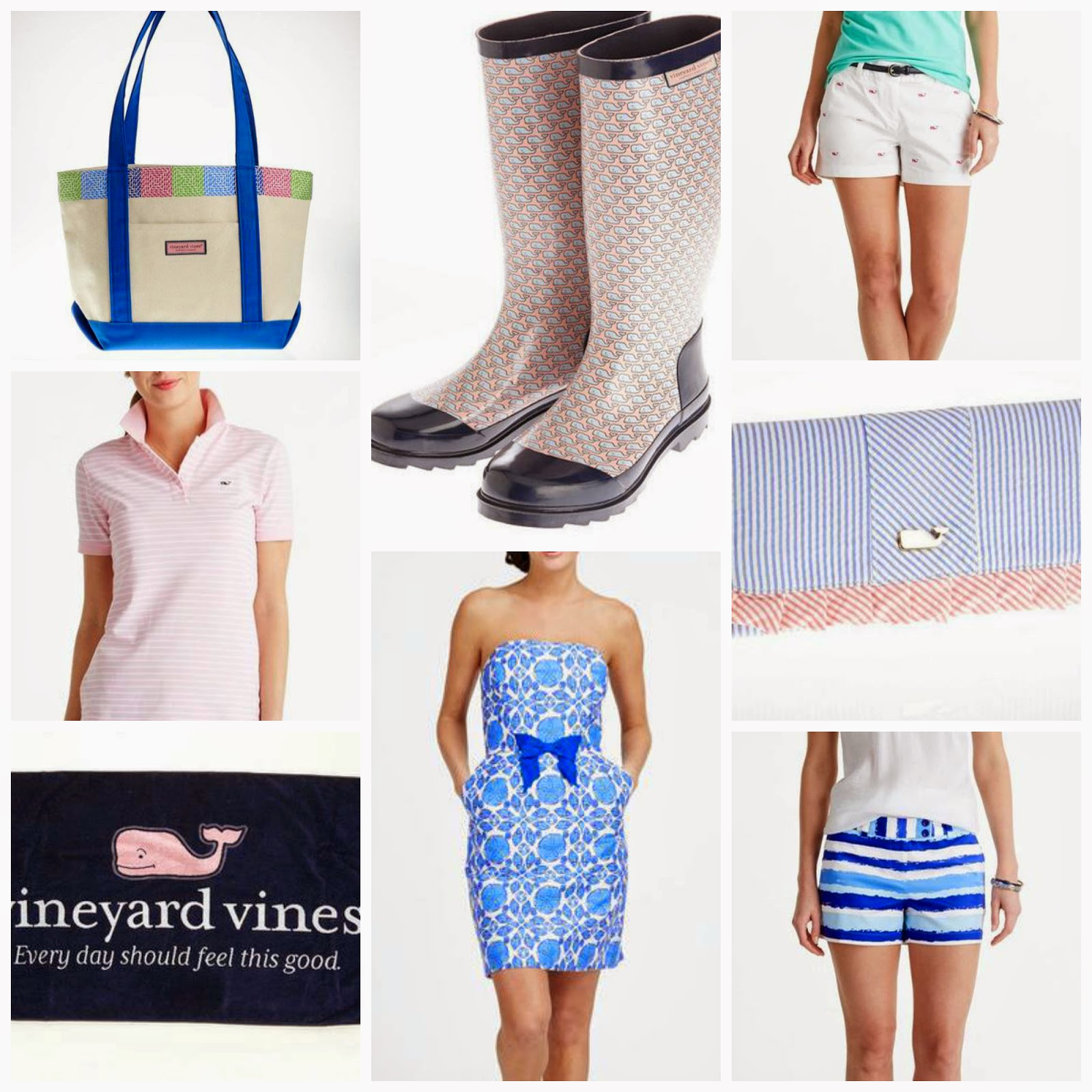 Nautical by Nature | Vineyard Vines sale summer 2014