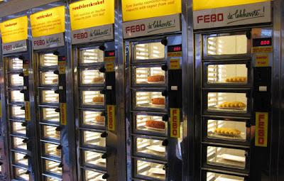 febo fast food