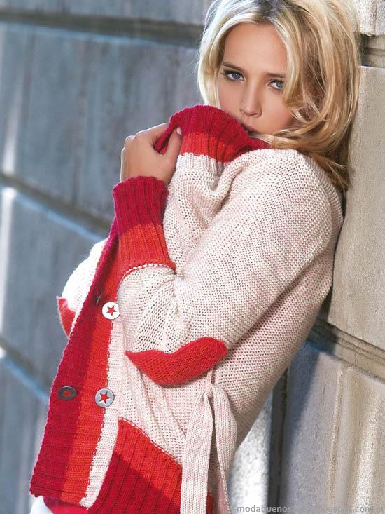 Marcela Koury Select otoño invierno 2013 Ropa de Mujer