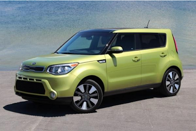 2016 KIA Soul Specs, Rumor and Price