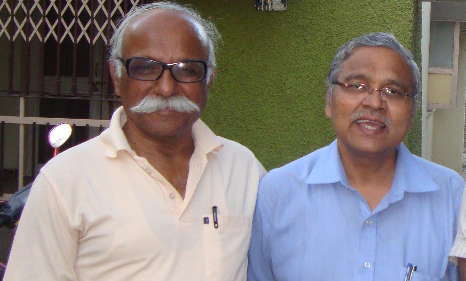 Prof. Rangnath Pathare
