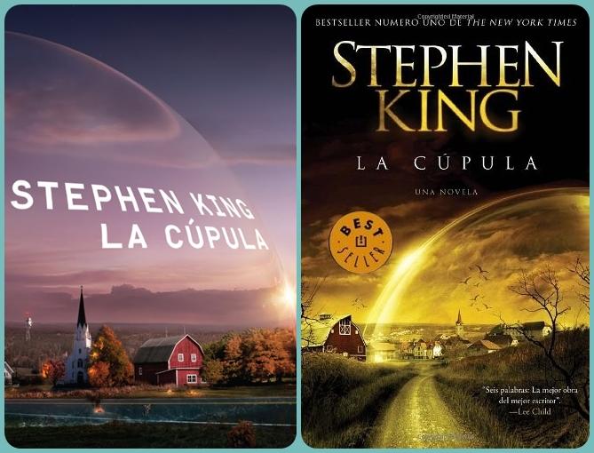 la cupula stephen king téléchargement