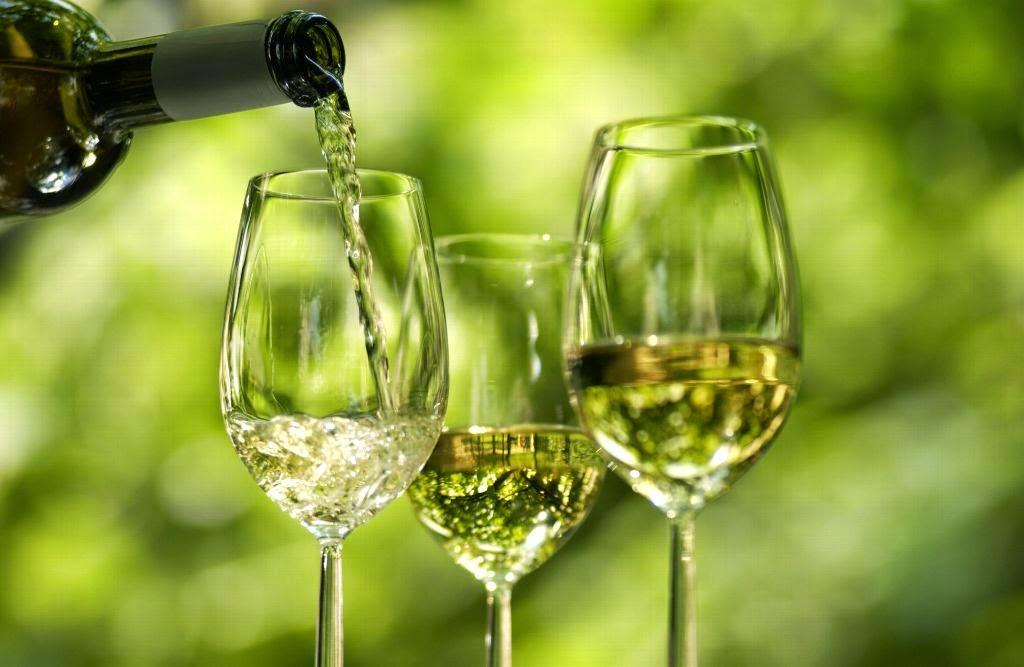 итальянское белое вино Орвьето
