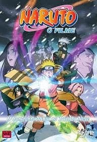 Download Naruto: O Filme   O Confronto Ninja no País da Neve baixar