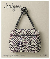 Miche Bag Jocelynne Prima Shell