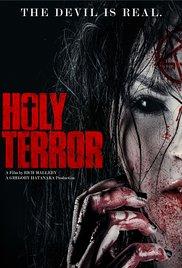 Watch Holy Terror Online Free 2017 Putlocker
