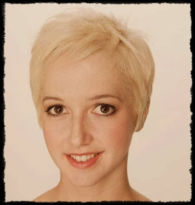 Pixie Haircut for very short hair