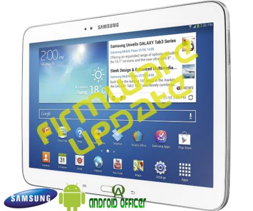 Samsung Galaxy Tab Pro 10.1 LTE-A SM-T525