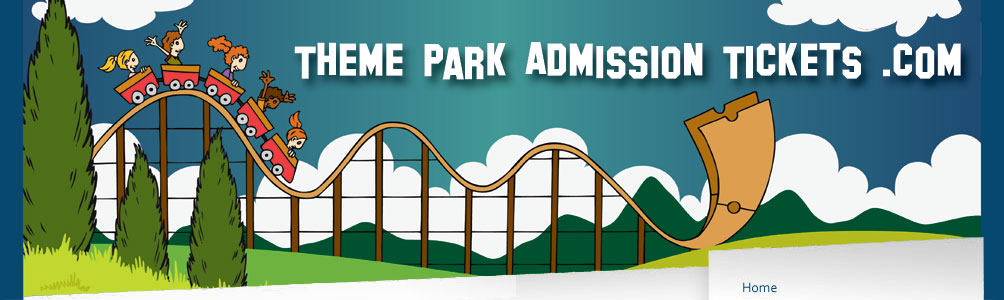 Theme Park Admission Tickets