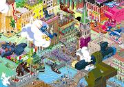 Le pixel art artistique a été initié par les demomakers dans les années 1980 .