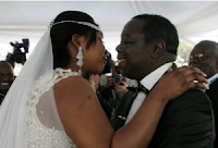 Zimbabwe's Prime Minister Morgan Tsvangirai