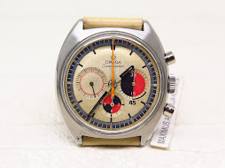 OMEGA SOCCER TIMER CHRONOGRAPH - MANUAL WINDING CAL. 861