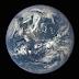 NASA Rilis Citra Terbaru Planet Bumi