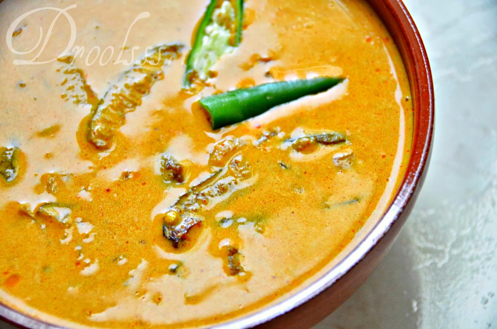 Ivy Gourd Recipe Ivy Gourd Kovakka Curry