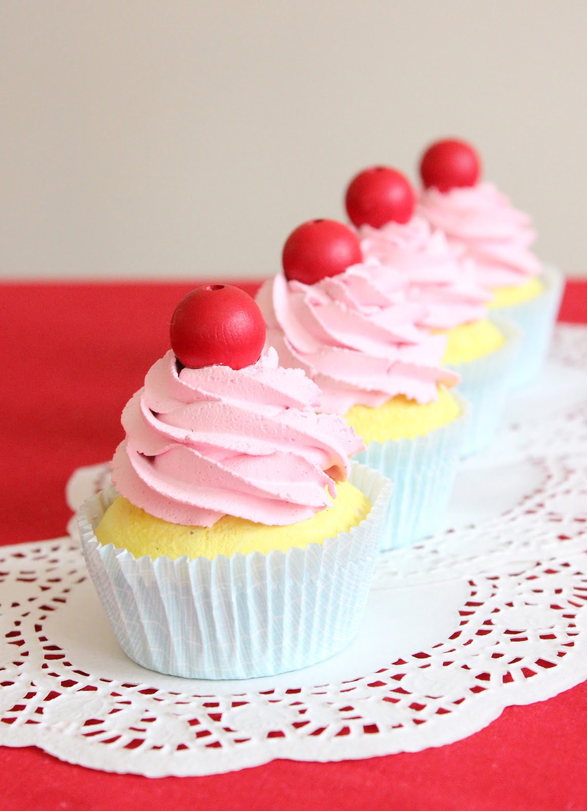 MBC: The 0 calorie cupcake