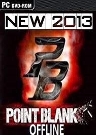 [PC] Point Blank Offline 2013