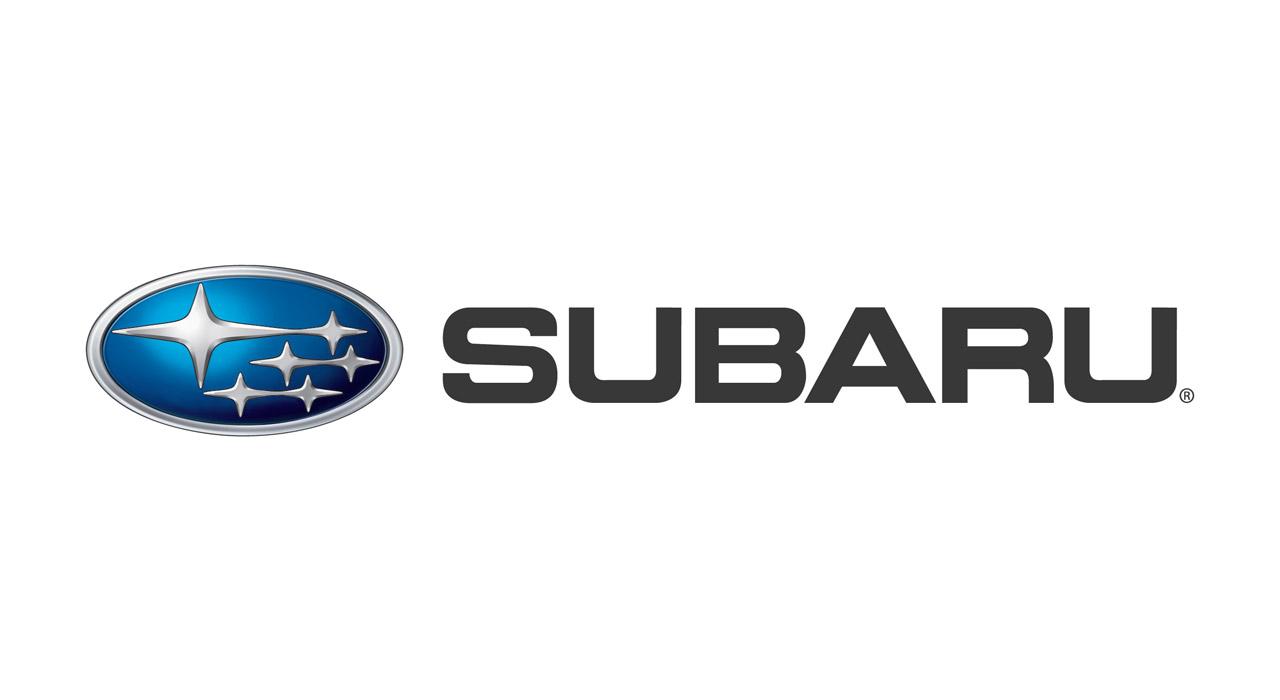 Subaru Logo Automotive Car Center