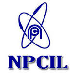 10th, NPCIL, Nuclear Power Corporation of India Limited, Maharashtra, Tamilnadu, npcil logo