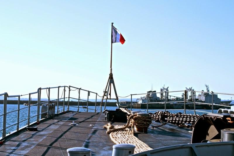 Boutes cordes frégates bateaux marine nationale - BLOG MODE HOMME MENSFASHION