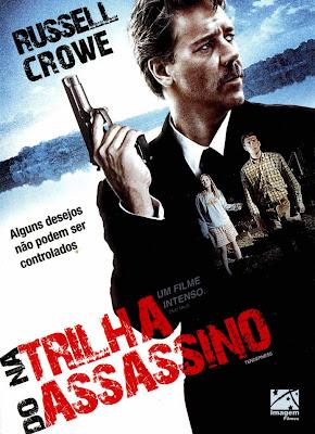 Na Trilha do Assassino - DVDRip Dual Áudio