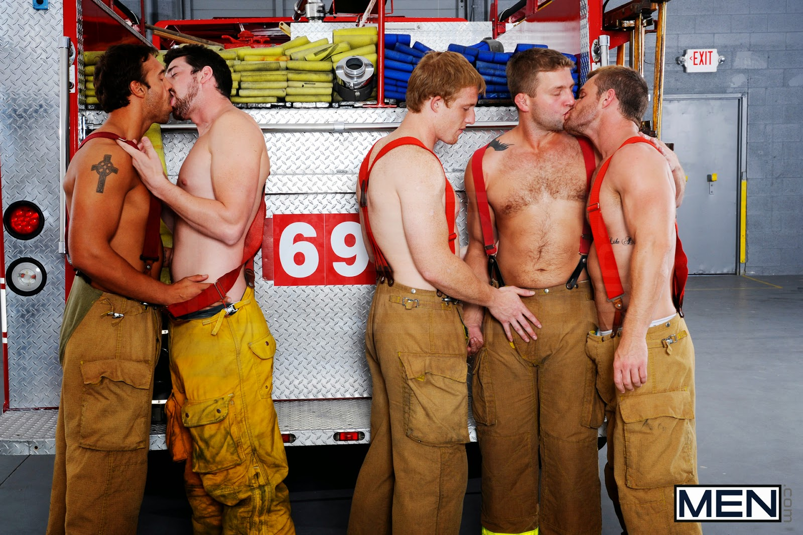 Hd fireman xxx pic exposed video