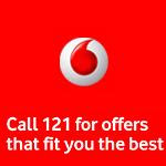 1p/3sec call charge in Vodafone,1p/2sec call charge in Vodafone,Vodafone call charge reduction,Vodafone to Vodafone 1p/3sec call charge,Vodafone to other networks 1p/2sec call charge,Reduce call charge in Vodafone