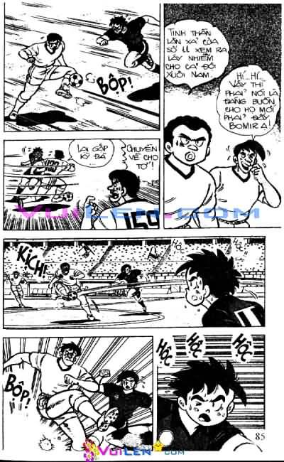 Jindodinho - Đường Dẫn Đến Khung Thành III Tập 27 page 85 Congtruyen24h