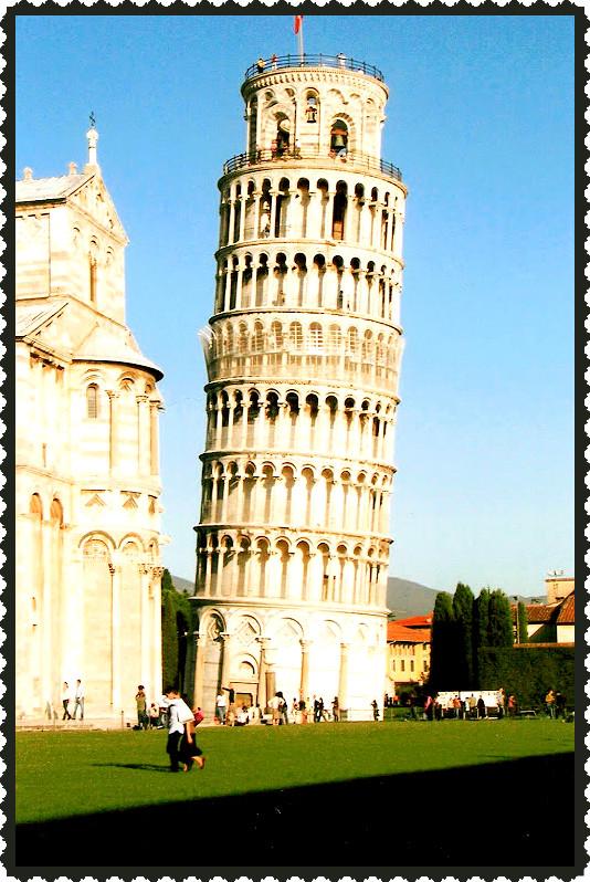 <b>Pisa</b>