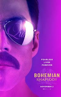 Bohemian Rhapsody Legendado Online