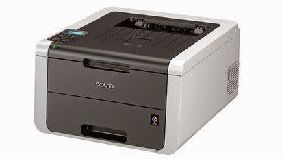 Brother hl 3170cdw Driver Mac