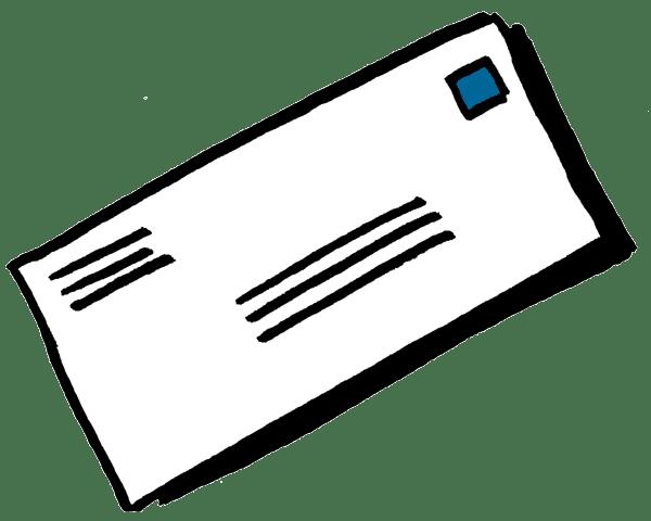 Surat Dari Tuhan
