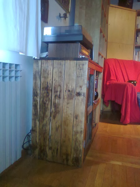 used wooden pallets furniture