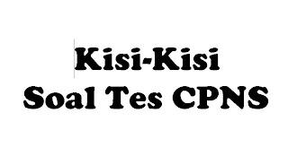 Download-Kisi-Kisi-Soal-Ujian-Penerimaan-CPNS-Tahun-2013