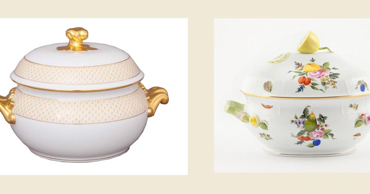 el blog de pia rubio porcelana herend herend porcelain. Black Bedroom Furniture Sets. Home Design Ideas