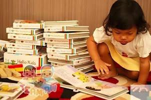 Cari Buku Anak?