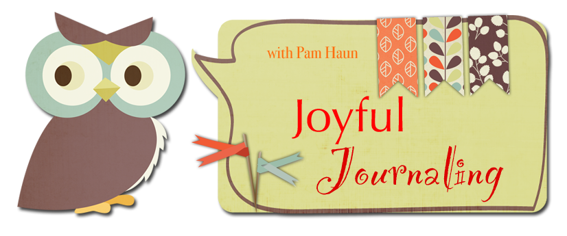 Joyful Journaling