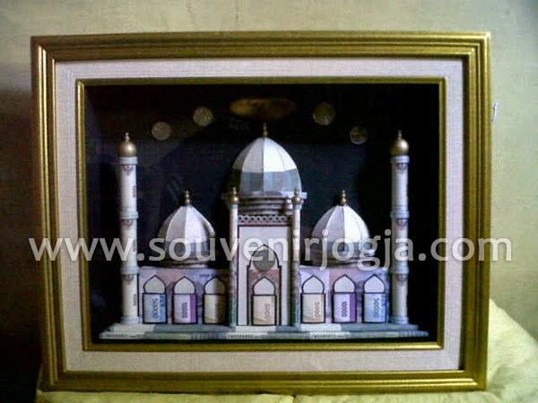 Mahar   Pernikahan Masjid 2 Menara