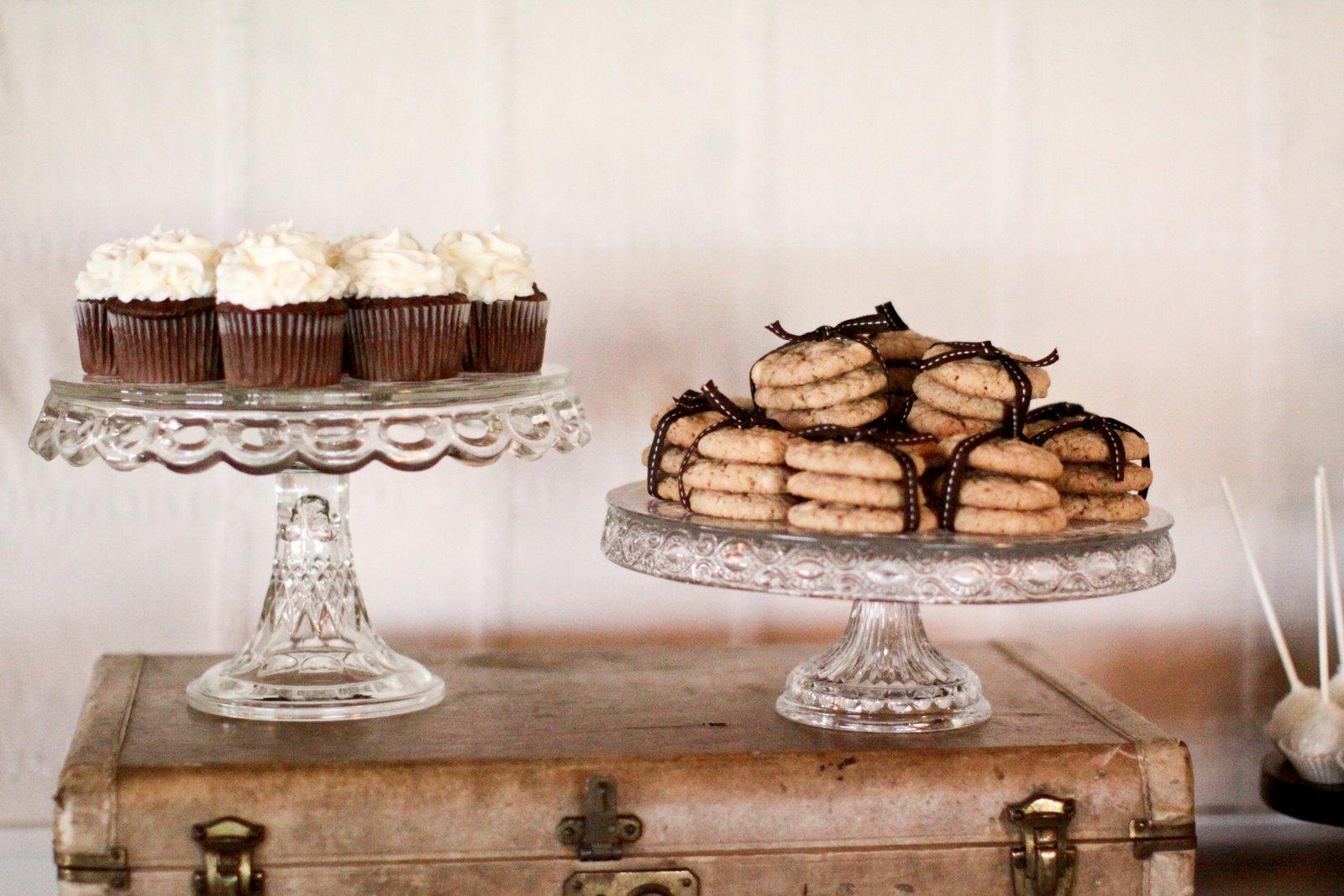 burlap lace jenny cookies. Black Bedroom Furniture Sets. Home Design Ideas