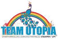 Wordt ook lid van Team  Utopia