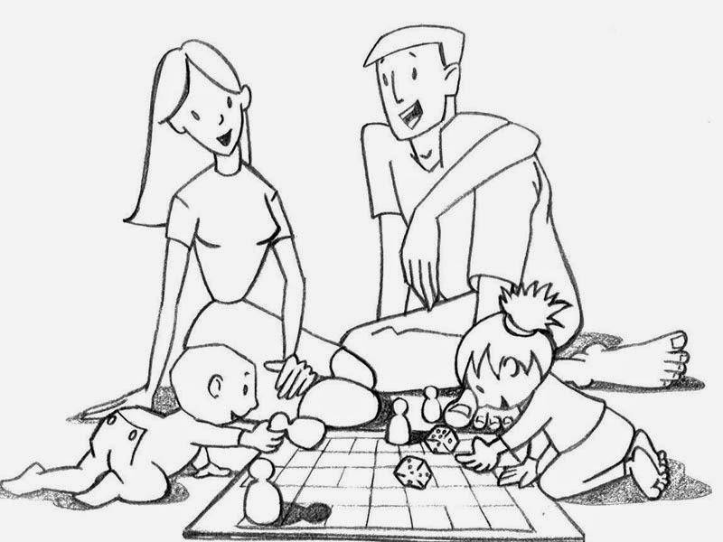 mendidik anak sebelum lahir