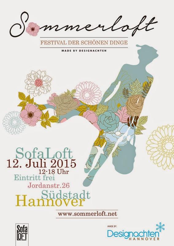 Sommerloft Hannover