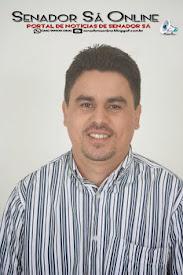 Pedro Sampaio