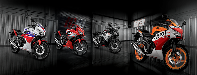 Daftar Dealer Honda Ready Inden All New CBR150R (lokal)