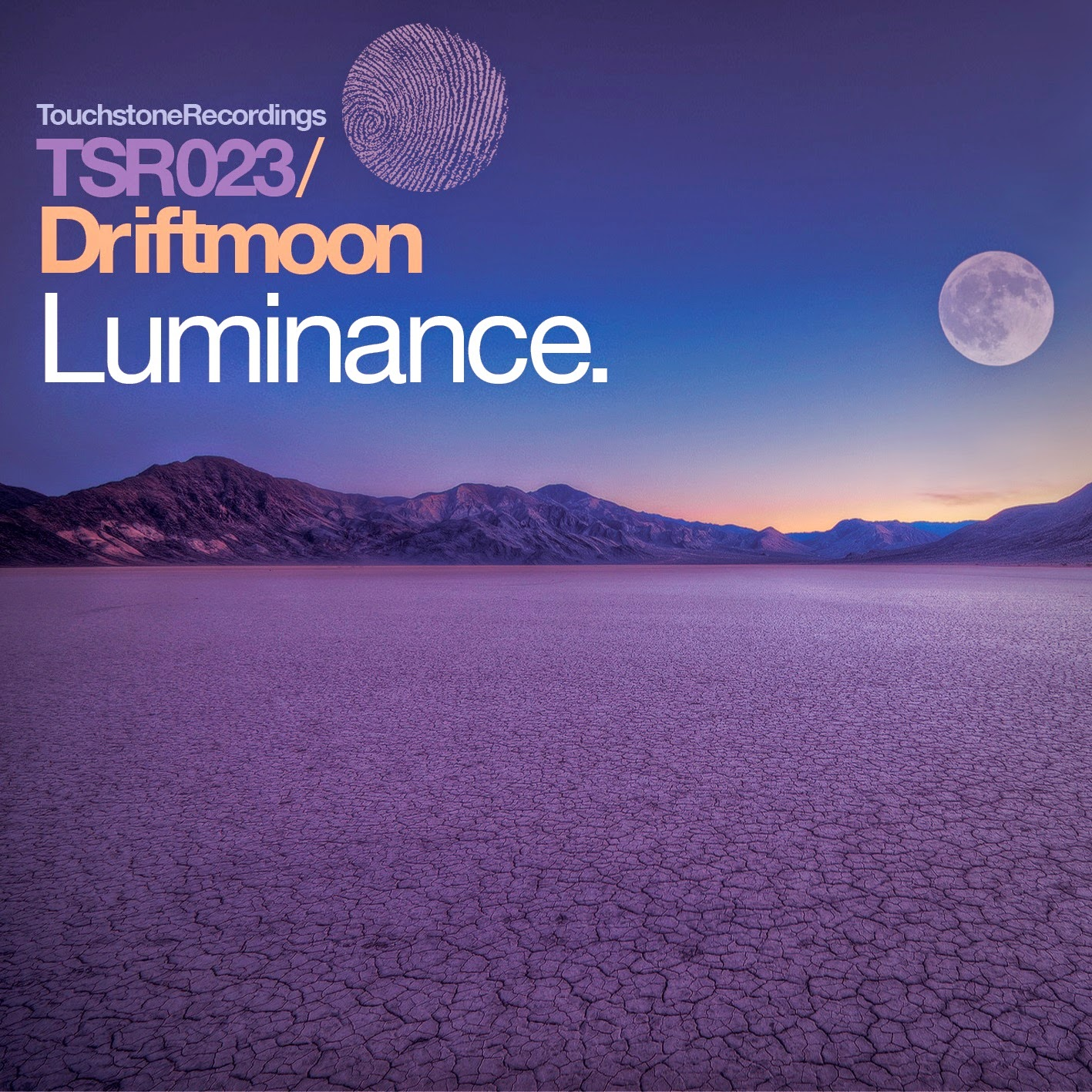 Driftmoon - Luminance (Uplifting Mix)