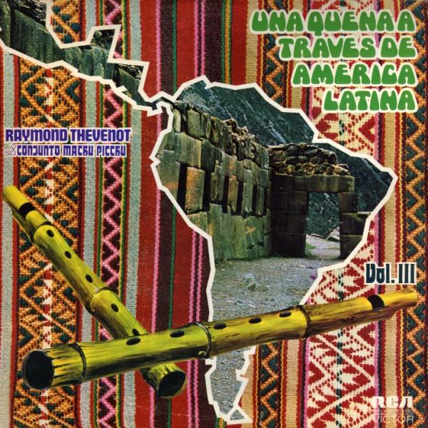 musica de quena: