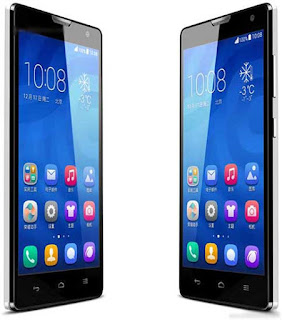 HP Huawei Honor 3C