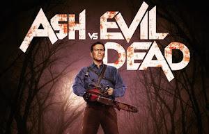 Television: ASH VS EVIL DEAD