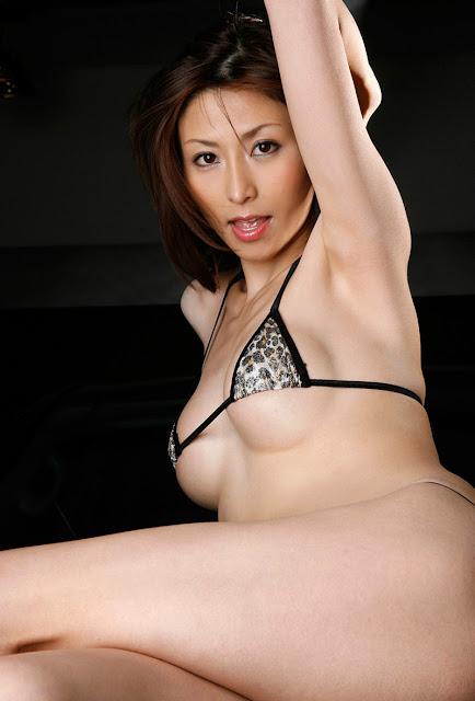 Asahina Akari 朝日奈あかり Photos 14