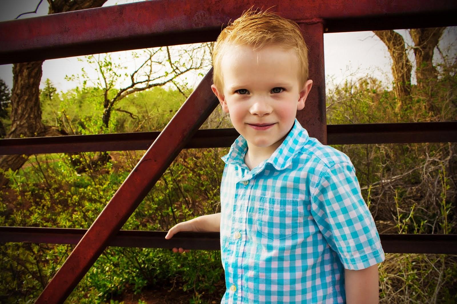 Sawyer Liam DeLette